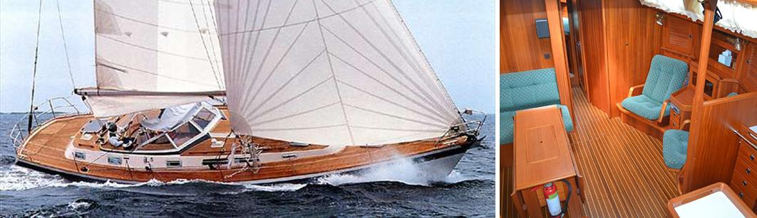 hallberg rassy 36